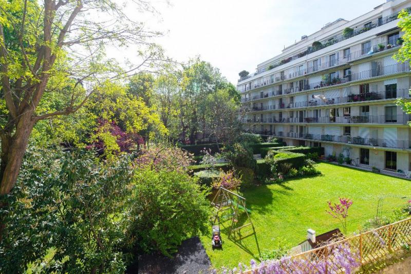 Appartement 130m² Ile de la Jatte-Parc d'Orléans Neuilly sur Seine 92200 -