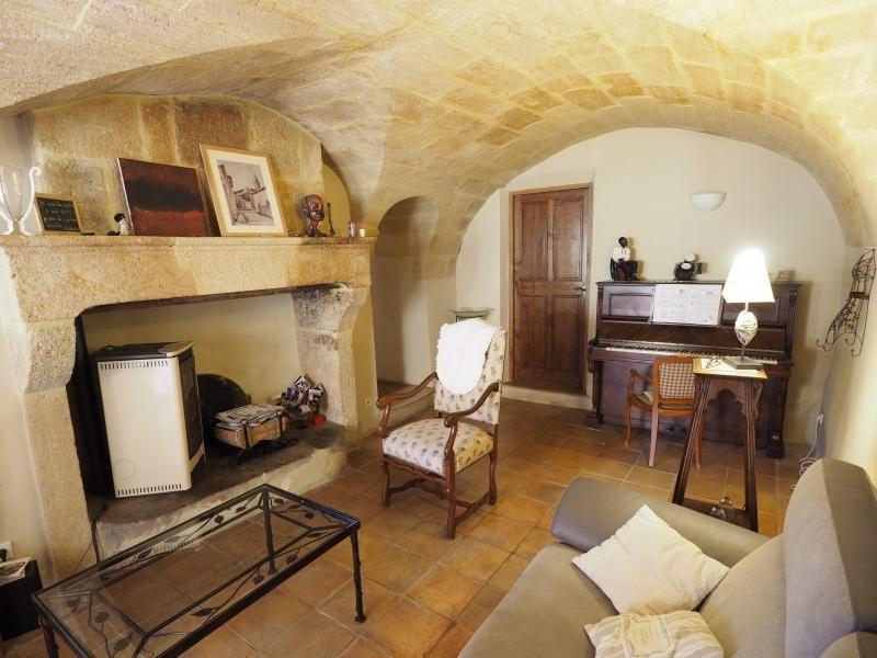 Vente maison / villa Uzes 360000€ - Photo 2