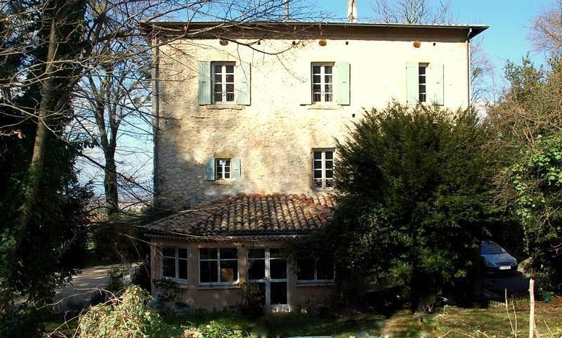 Vente maison / villa Crest 520000€ - Photo 4