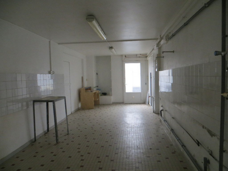 Sale empty room/storage Lempdes 70 000€ - Picture 4