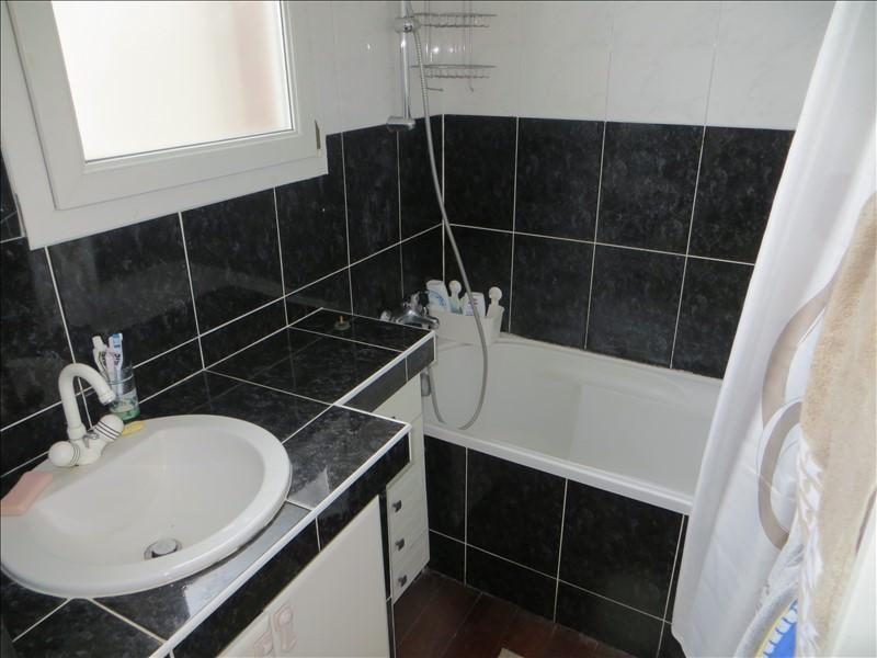 Sale apartment Clamart 252500€ - Picture 9