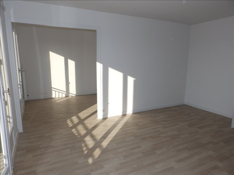 Rental apartment Moulins 600€ CC - Picture 3