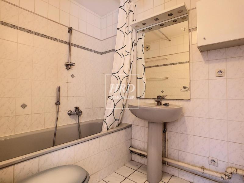 Affitto appartamento Strasbourg 645€ CC - Fotografia 7
