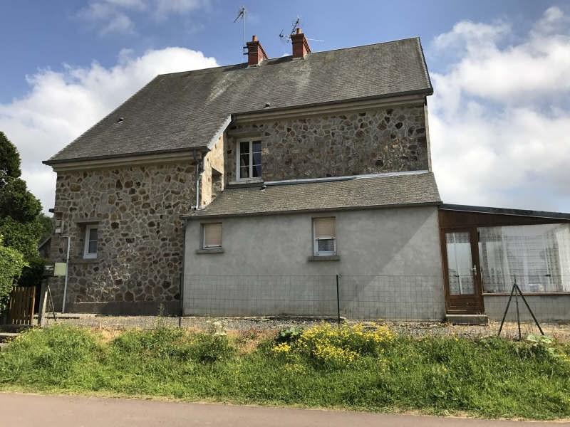 Vente maison / villa Vesly 132350€ - Photo 1