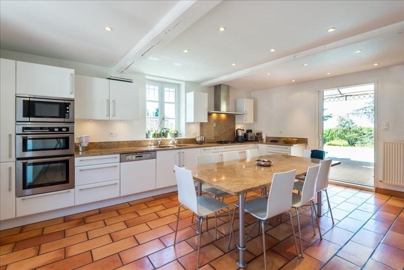 Vente de prestige maison / villa Les cotes d arey 890000€ - Photo 7