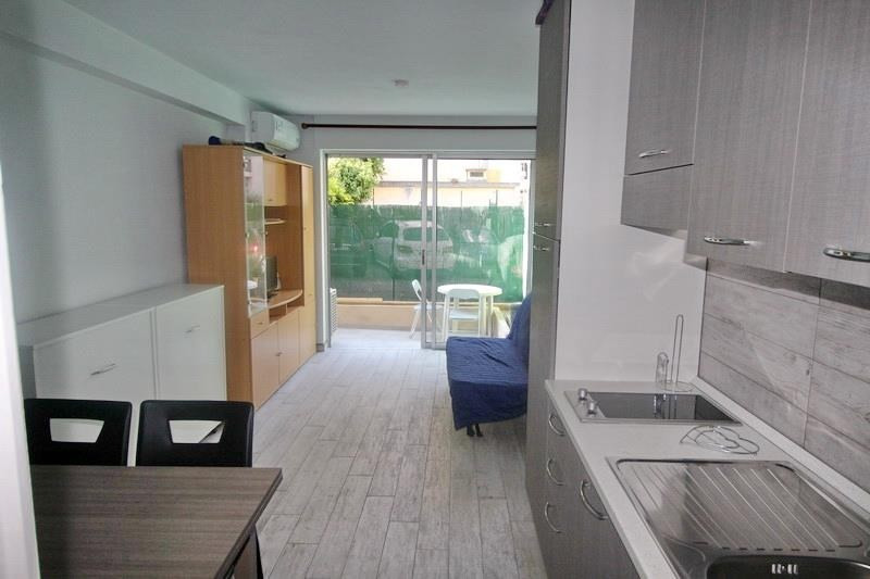 Vente appartement Nice 160 000€ - Photo 4