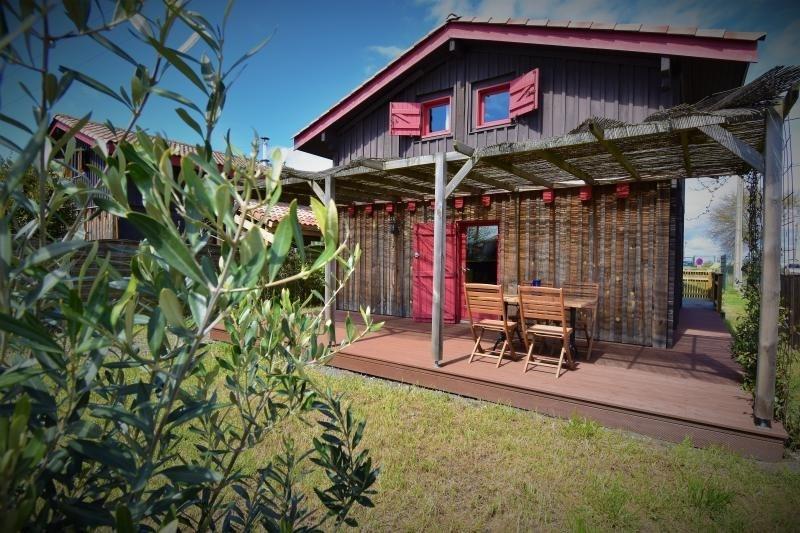 Vente maison / villa Gujan mestras 287000€ - Photo 1