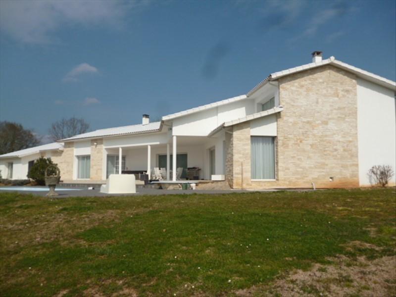 Vente de prestige maison / villa Perigueux 735000€ - Photo 3