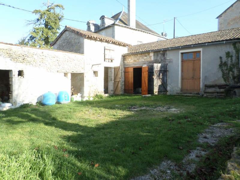 Vente maison / villa Valdivienne 95000€ - Photo 6