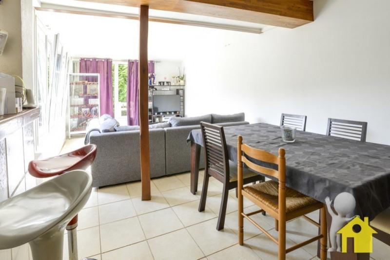 Sale house / villa Cires les mello 160000€ - Picture 6