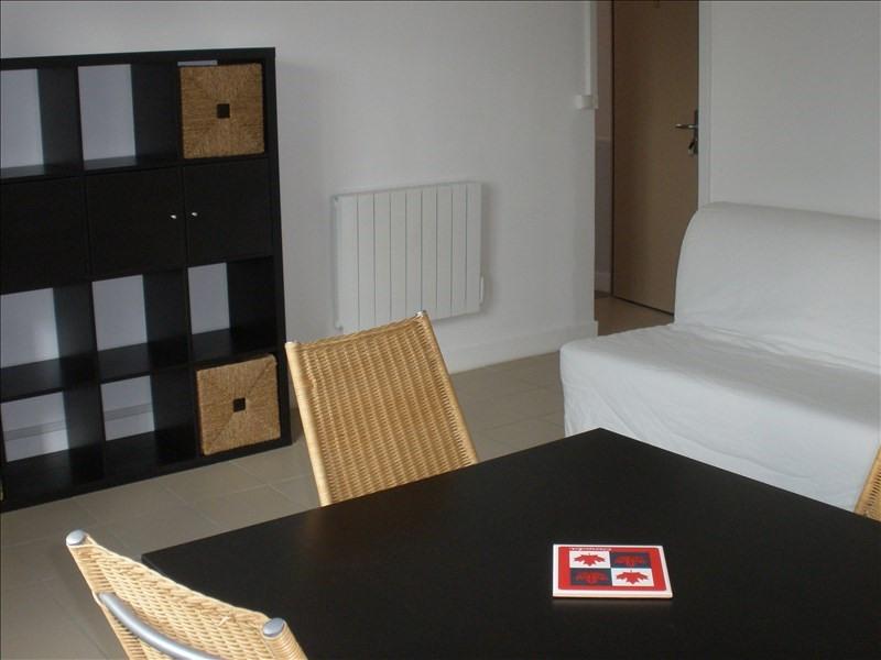 Location appartement Eragny 599€ CC - Photo 2