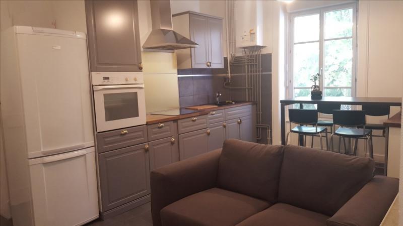 Affitto appartamento Oullins 640€ CC - Fotografia 1