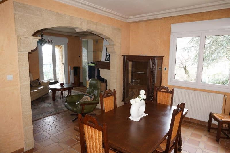 Vente maison / villa Seyssuel 390 000€ - Photo 2