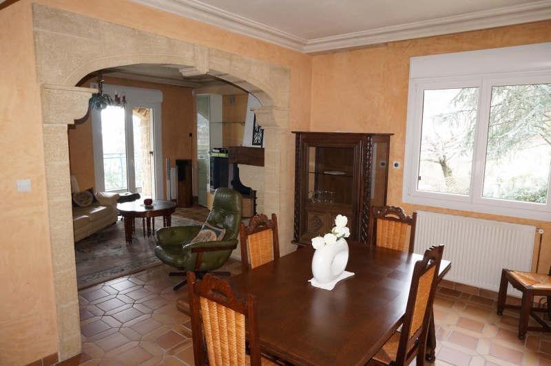 Venta  casa Seyssuel 390000€ - Fotografía 2