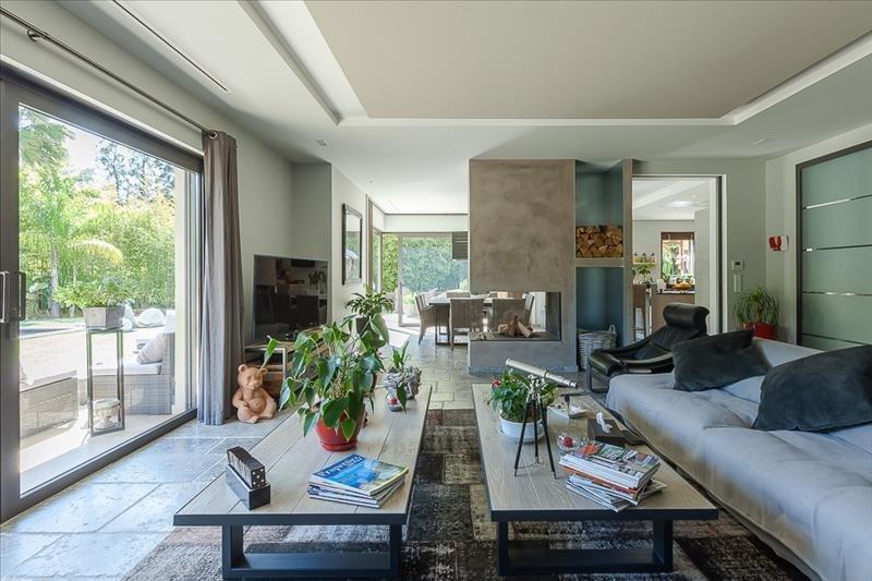 Immobile residenziali di prestigio casa Juan les pins 1955000€ - Fotografia 2