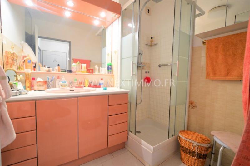Vente appartement Menton 305000€ - Photo 6