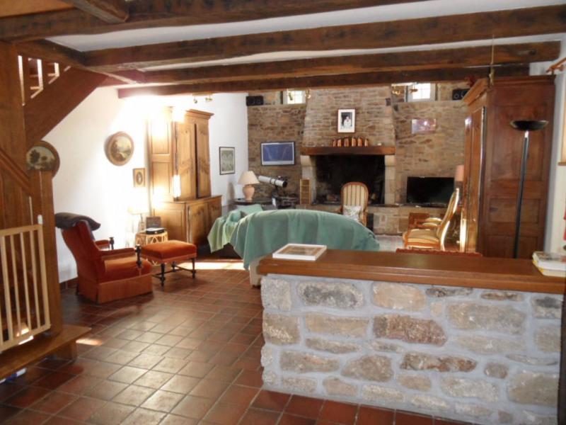 Vente maison / villa Landevant 326850€ - Photo 9