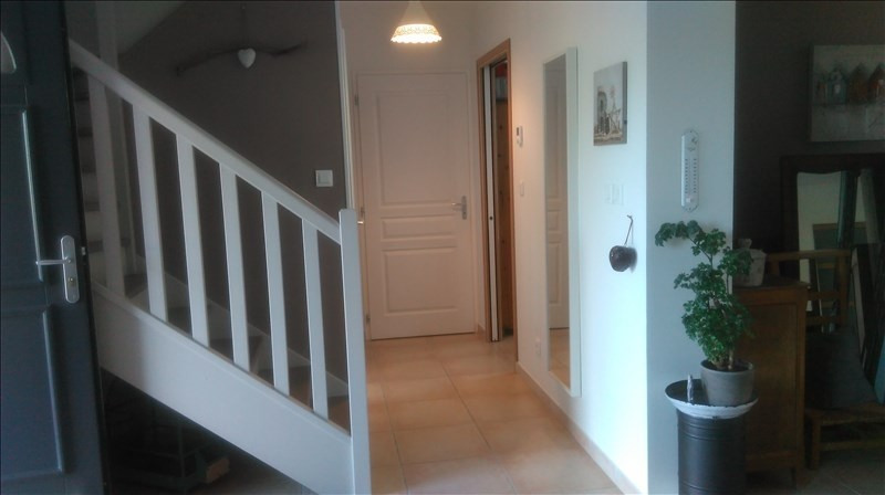 Sale house / villa Grisolles 265000€ - Picture 4