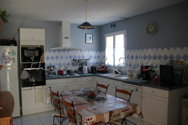 Sale house / villa Samatan/lombez 237000€ - Picture 4