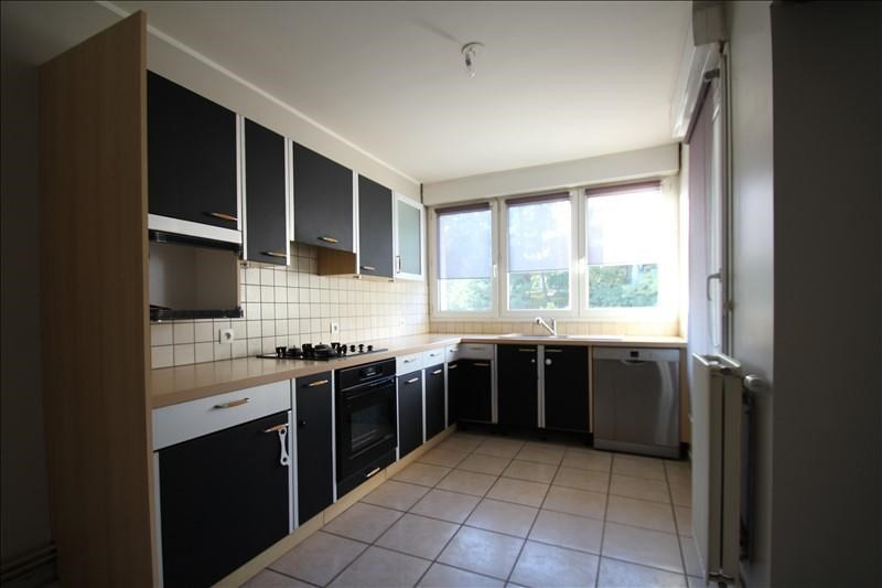 Vente appartement Chambery 305 000€ - Photo 1