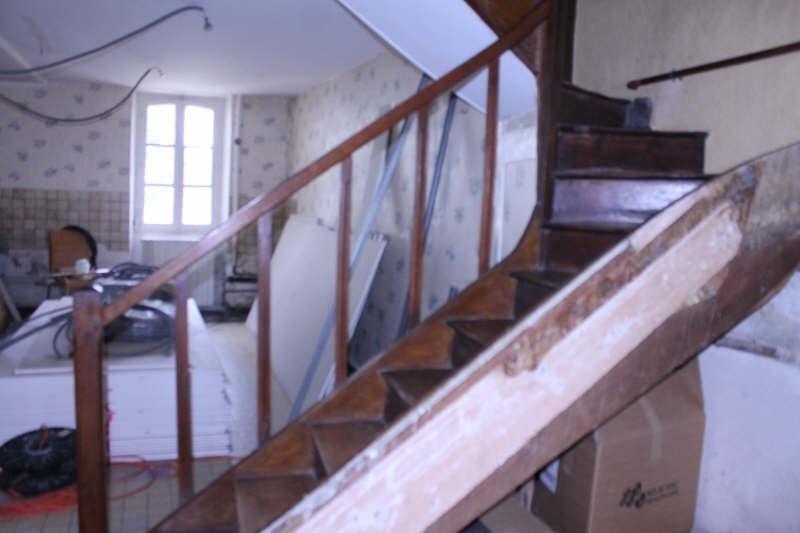 Vente maison / villa Ancinnes 59000€ - Photo 6