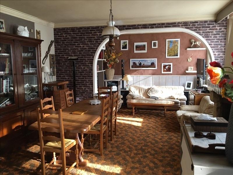 Sale house / villa Soissons 345000€ - Picture 5