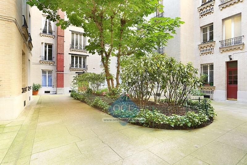 Deluxe sale apartment Paris 16ème 800000€ - Picture 9