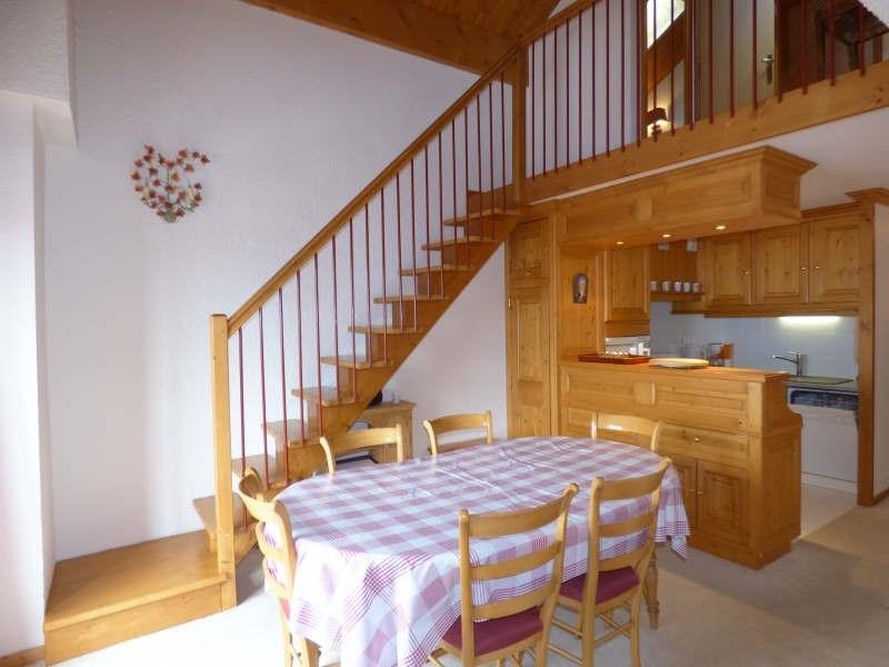 Vente de prestige appartement Meribel 630000€ - Photo 3