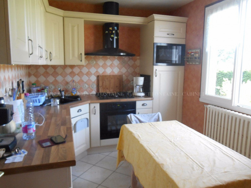 Sale house / villa Juvignies 208000€ - Picture 5