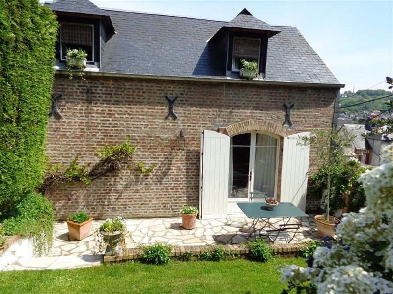 Vente maison / villa Honfleur 263750€ - Photo 1