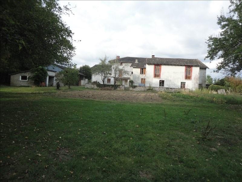 Sale house / villa Veyrac 85600€ - Picture 3