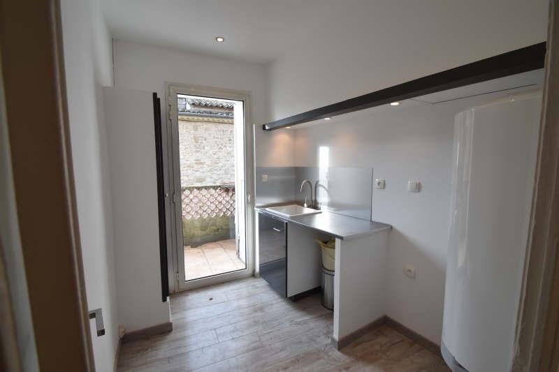 Vente Appartement 4 pièces 72m² St Cannat