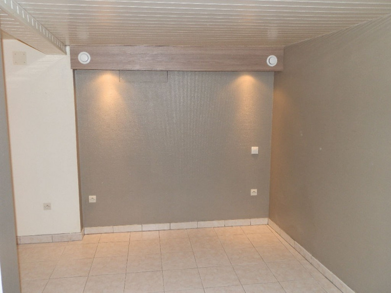 Vente de prestige appartement Chateaufort 149 000€ - Photo 8