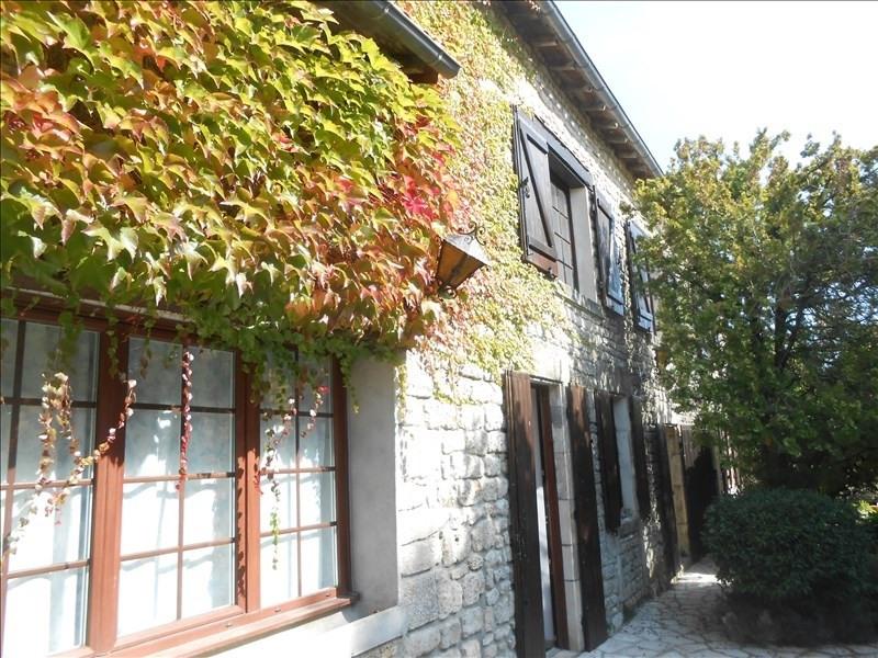 Sale house / villa Aulnay 149100€ - Picture 2