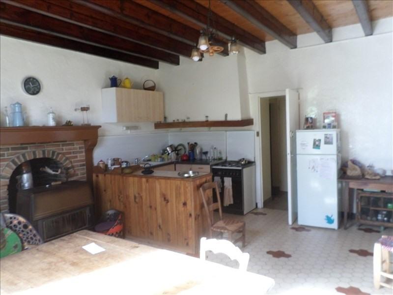 Location maison / villa Chauvigny 600€ CC - Photo 4