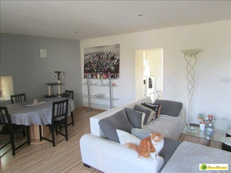 Sale house / villa Aigre 63500€ - Picture 3