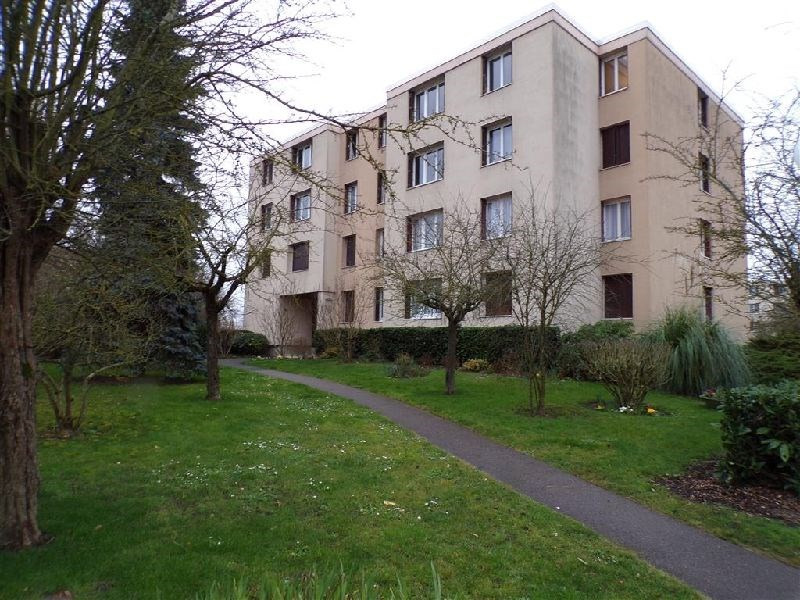 Sale apartment Ste genevieve des bois 133 000€ - Picture 1