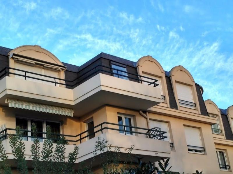 Vente appartement Carrieres-sur-seine 330000€ - Photo 1