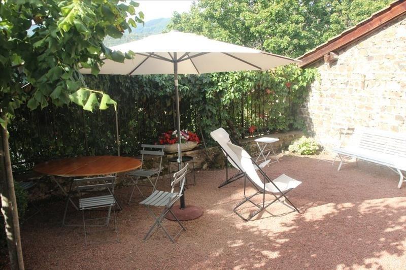 Vente maison / villa Le bois d oingt 299000€ - Photo 2