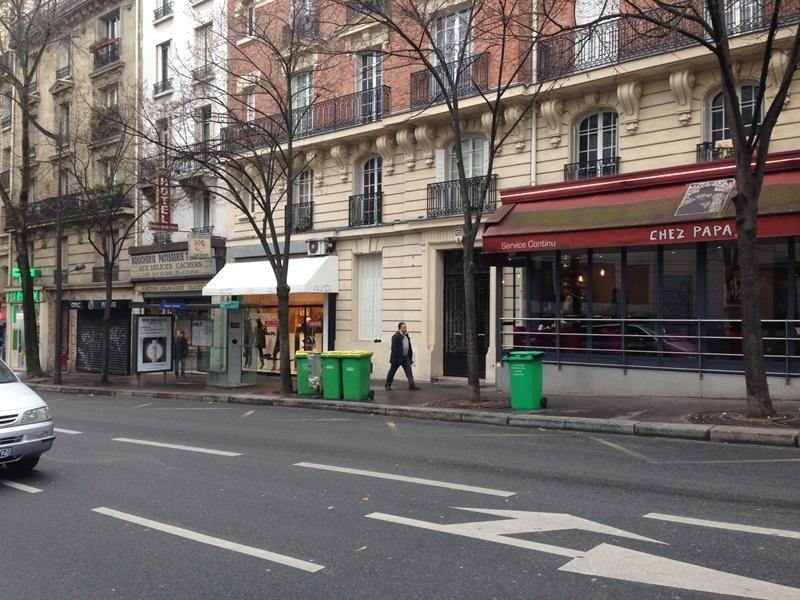 Location Local commercial Paris 20ème 0