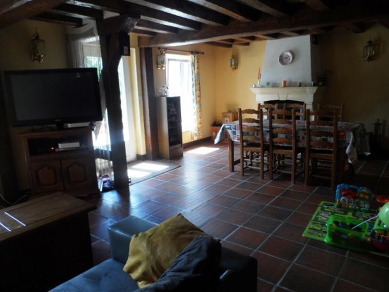 Vente maison / villa Lere 159000€ - Photo 3