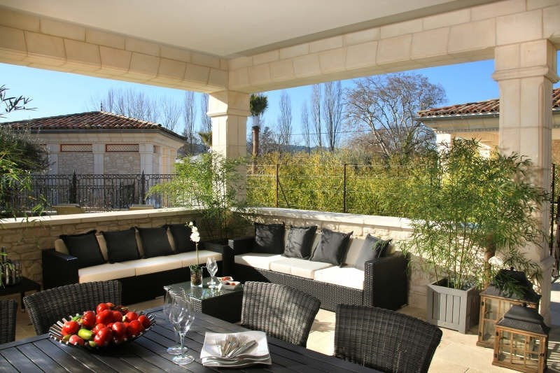 Deluxe sale house / villa Uzes 448 000€ - Picture 6