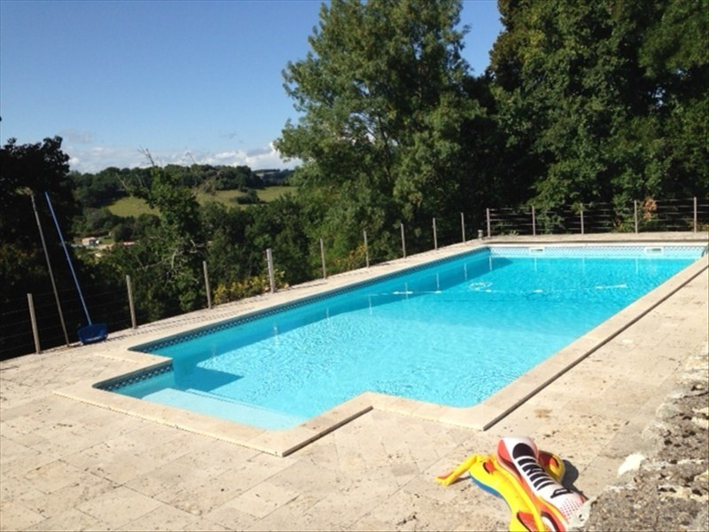 Deluxe sale house / villa Bon encontre 679 000€ - Picture 8