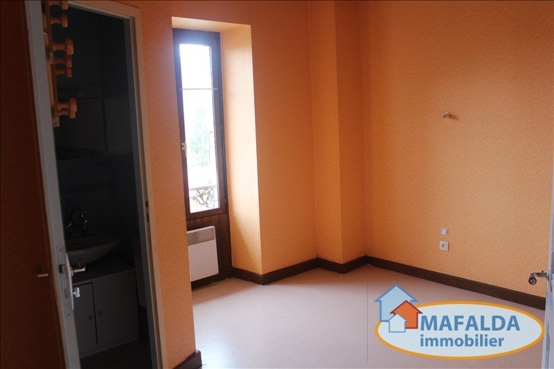 Location appartement Mont saxonnex 550€ CC - Photo 3