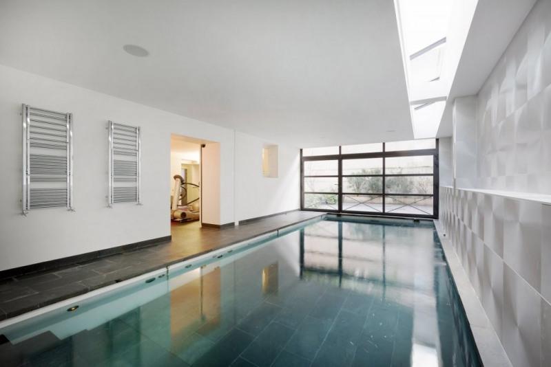 Престижная продажа Частная гостиница Boulogne-billancourt 4600000€ - Фото 2