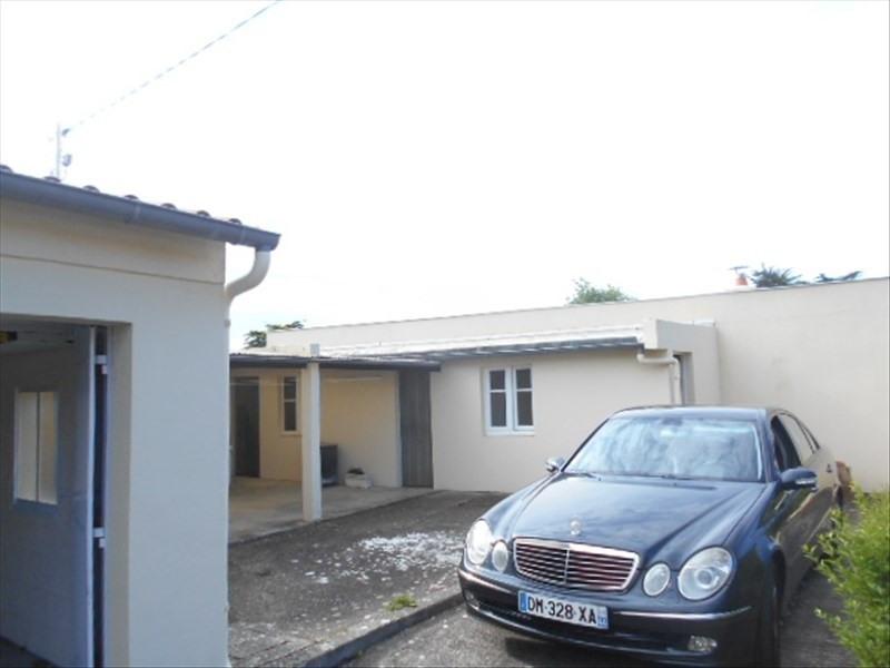 Vente maison / villa St marc sur mer 414750€ - Photo 3