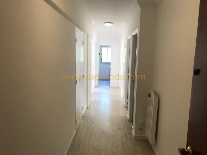 Viager appartement Cannes 150000€ - Photo 8