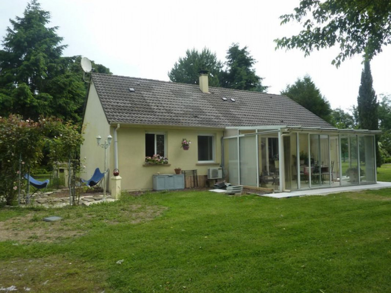 Vente maison / villa Bernay 157 500€ - Photo 1