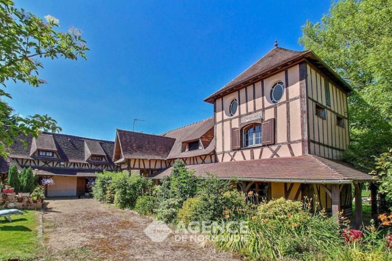 Sale house / villa Montreuil-l'argille 249000€ - Picture 2
