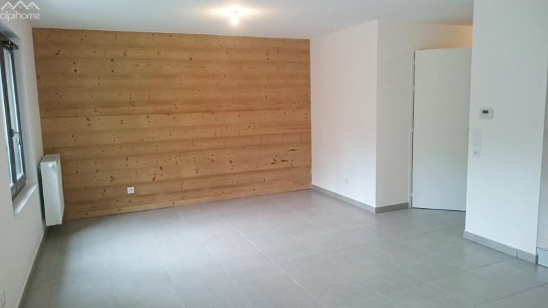 Vente appartement Saint gervais les bains 319000€ - Photo 7